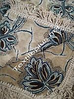 Дивандек 160*220 Ebru textile