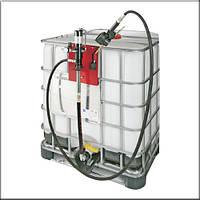 Flexbimec 8208 - Комплект для раздачи масла устанавливается на IBC 1000 л
