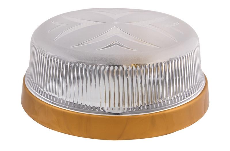 Светильник настенный ERKA 1102-G