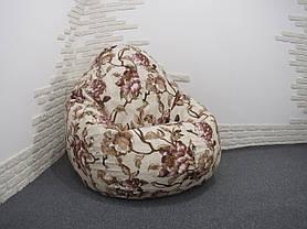 """Кресло Груша """"Камелия"""", фото 3"""