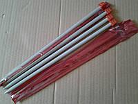Спица прямая вязальная тефлоновая 10мм
