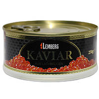 Икра горбуши Лемберг Gold Kaviar 250г