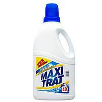 Жидкий стиральный порошок Maxi Trat в ассортименте 40 стирок, 3л