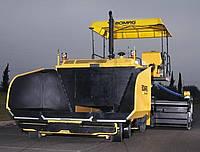 Асфальтоукладчик BOMAG BF 691