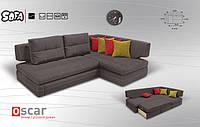 Кутовий диван Оскар, фото 1