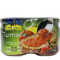 Томатная паста Carretilla 2*185 г