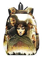 Рюкзак GeekLand Властелин Колец Lord of the Rings 10.Р