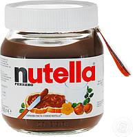 Шоколадная паста Nutella 350г