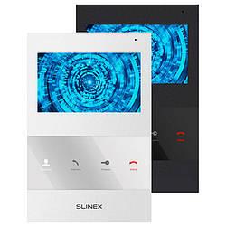 Відеодомофон Slinex SQ-04M