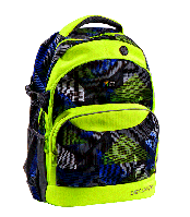 Рюкзак подростковый Tiger Max 1745A, фото 1