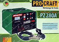 Пуско-зарядное устройство Procraft PZ280A, фото 1