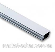 Стріла для шлагбаум NICE WIL6 прямокутна RBN 6