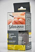 Средство для отбеливания ногтей №04 Salon Nail Professional 10мл.