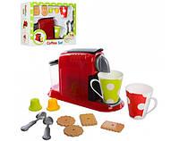 Детская бытовая техника  Набор бытовой техники XG1-2C тостер , продукты, посуда, 14дет, в кор-ке,31,5-25,5-10с