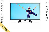 Телевизор PHILIPS 32PHS5302/5301 Smart TV 500Hz T2 S2 из Польши 2017 год
