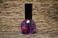 """Цветочное масло для кутикулы и ногтей Naomi """"Виноградная косточка"""" 15мл"""