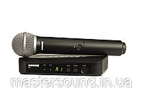 Радиосистема Shure BLX24/PG58