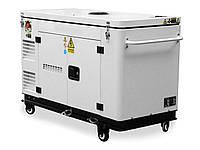 Однофазный дизельный генератор ESTAR IDA 12000 SE (10 кВт) + Автозапуск
