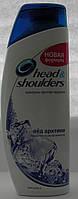 """Шампунь и бальзам-ополаскиватель Head & Shoulders  """"Лёд Арктики"""" 200ml"""