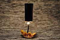 """Цветочное масло для кутикулы и ногтей Naomi """"Ваниль"""" 15мл"""