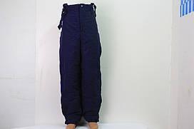 Мужские лыжные штаны  ТСМ  размер 52/54 (L)