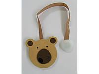Магнит для штор Cocuk Bear