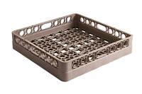 Корзина универсальная для посудомоечных машин, 500x500x100(H) мм, 877005 Hendi