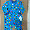 Пижама человечек слип Космос от Early Days Primark