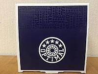 Подшипник передней ступицы Фольксваген Кадди III, 3 отв. 2004-->2010 Optimal (Германия) 101699