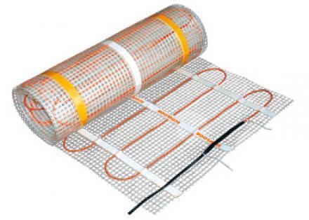 Теплый пол электрические Fenix 3,00 м2 одножильный экранированный