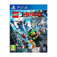 Игра Sony PS4 LEGO Ninjago Movie (русские субтитры) (LEGO Ninjago Movie)