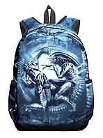 Рюкзак GeekLand Чужой Alien 27.Р