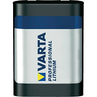 Батарейка 2CR5 Varta Lithium блистер (1шт) (06203301401)