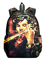 Рюкзак GeekLand Шерлок Sherlock Скрипка 28.Р