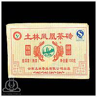 Чай Пуэр (Шу) Ту Линь Фэнхуан Чжуань Ча