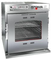Печь-коптильня ISTOMA - EM низкотемпературного приготовления (томления)