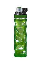 Спортивная бутылка для воды Eddie Bauer Rocktagon Vebgreen (650 мл)