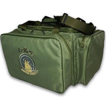 Сумка-холодильник для пикника LeRoy Picnic Bag, фото 2