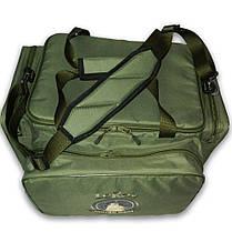 Сумка-холодильник для пикника LeRoy Picnic Bag, фото 3
