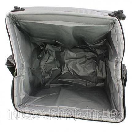 Термосумка Кемпінг Термо-сумка HB5-720 (Обсяг: 29л.), фото 2