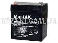 Аккумулятор 12v/4Ah MSS (малый)