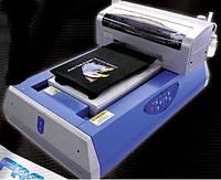 Принтер для печати на футболках б\у