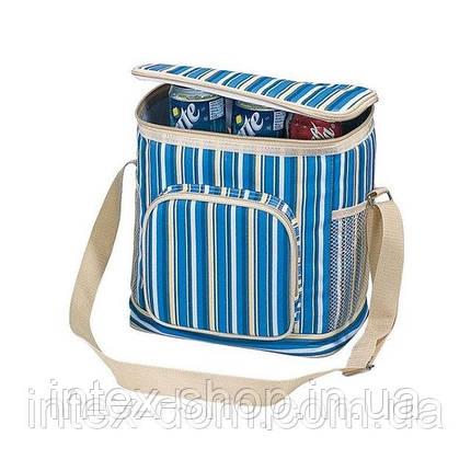 Сумка-холодильник Time Eco TE-311S (на 11 литров), фото 2