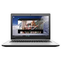"Ноутбук 15.6 ""Lenovo IdeaPad 310-15 (80TT008XRA) White (80TT008XRA)"