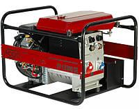 Сварочный бензиновый генератор Fogo FV 10300 SE (9,2 кВт, 3ф~)