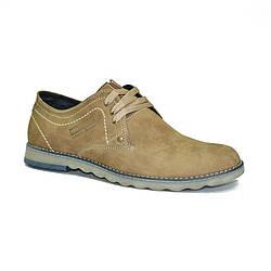Кожаная обувь Ray Bullet Оливковые Olive (40-43)