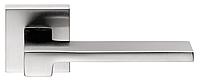 Ручка дверная на розетке Colombo Zelda MM 11 хром (Италия)