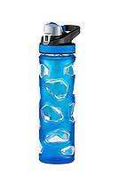 Спортивная бутылка для воды Eddie Bauer Rocktagon Ascent Blue (650 мл)