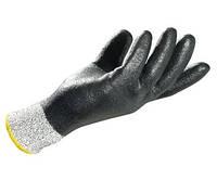 Перчатки трикотажные стекольщика