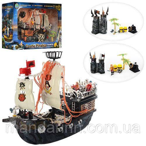 Корабль пиратов 50878C